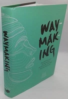 Various Authors WAYMAKING Multi Signed Limited Edition
