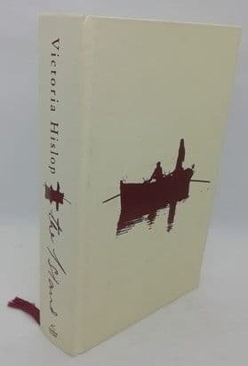 Victoria Hislop THE ISLAND Signed Limited Edition