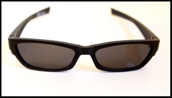 Grey x 2  Glasses suitable for age 10 upwards