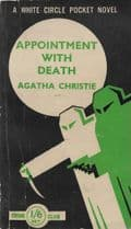 CHRISTIE, Agatha Appointment with Death (White Circle Pocket Novel 09C)