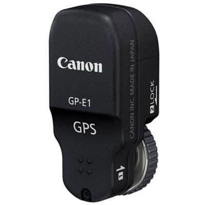Canon Control Sets