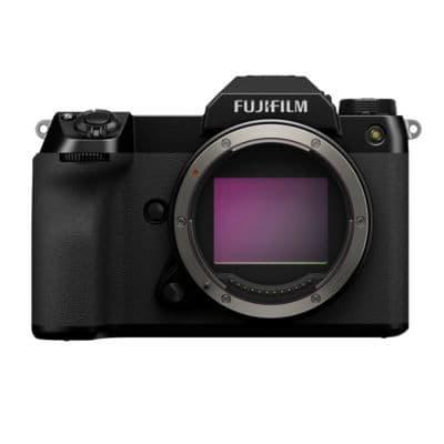 Fujifilm GFX 100S Medium Format Camera Body