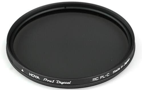 Hoya 58mm Pro1 Digital Circular Polariser