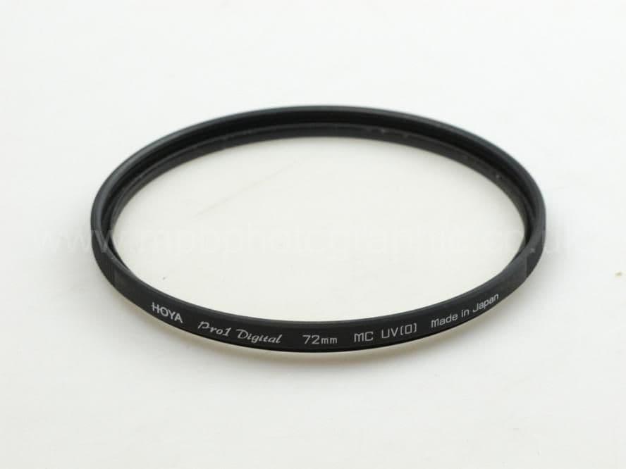Hoya 72mm Pro-1 Digital UV Filter| UK CAMERA CLUB