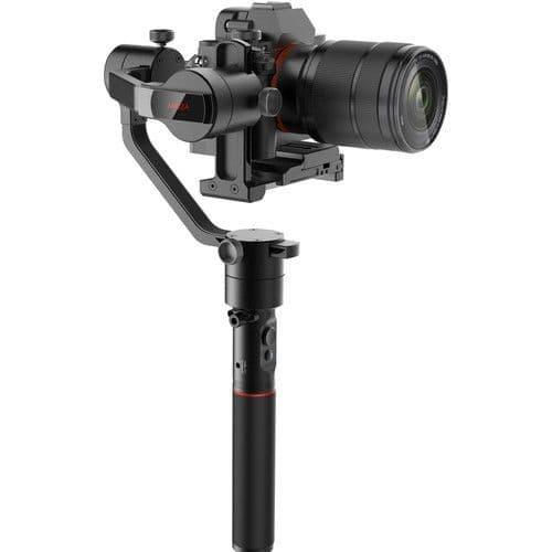 Moza AirCross Gimbal for Mirrorless Cameras