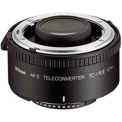 Nikon TC-17E II AF-S Teleconverter