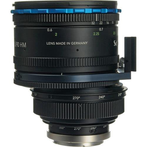 Schneider PC TS Makro-Symmar 90mm f/4.5 Lens