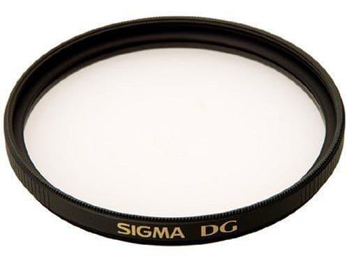 Sigma 105mm Super Multicoated UV Filter