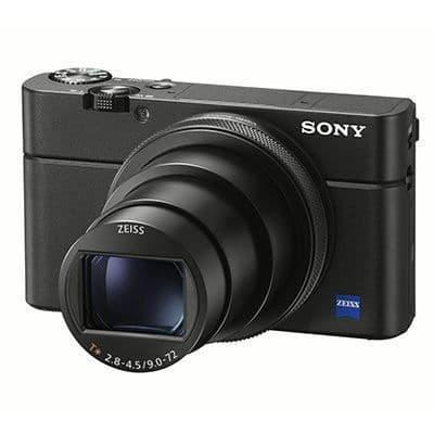 Sony Cyber-Shot RX100 VI Digital Camera | UK Camera Club