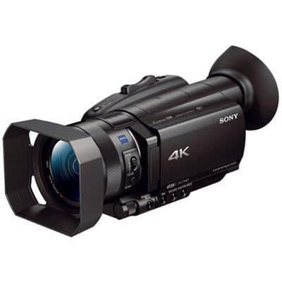 Sony FDR-AX700 Handycam
