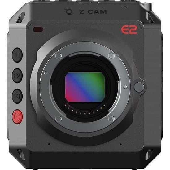 Z-CAM E2 4K Cinema Camera