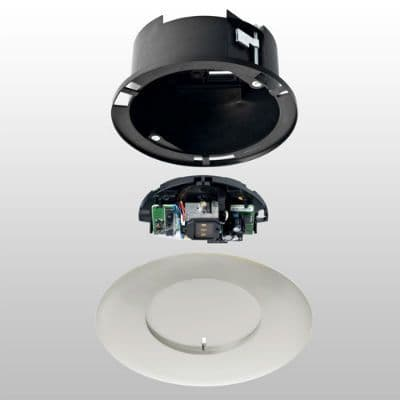 BEA ECA Eagle Ceiling Adapter for Recessed Mounting