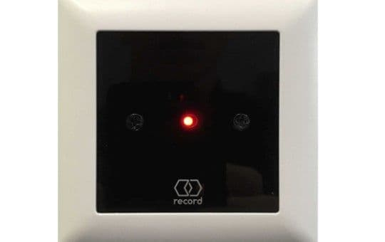 Record BLS 60 - Touchless Switch