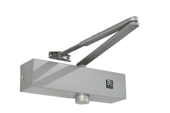 SURFACE MOUNT DOOR CLOSERS