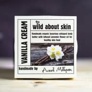Averil Milligan 'Vanilla Cream' Body Butter