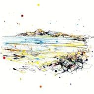 Kathryn Callaghan | The Mournes Print