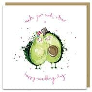 Louise Mulgrew | Made for Eachother Card