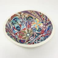 Norma Doyle Decorative Porcelain Bowl