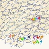 Poet & Painter | Go Your Own Way Card