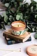 Vegan Bunny | Frosted Holly Candle