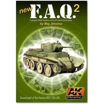 AK Interactive F.A.Q. 2