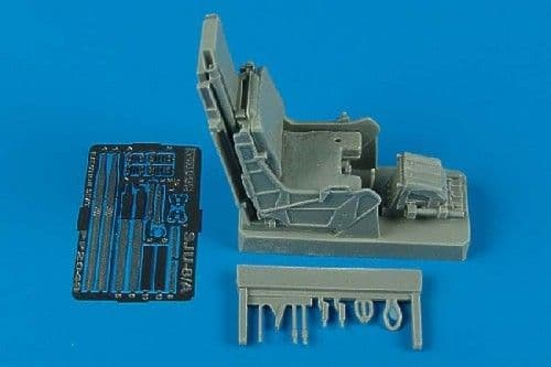 Aires 1/32  SJU-8/A Ejection Seat for A-7E (Late) # 2049