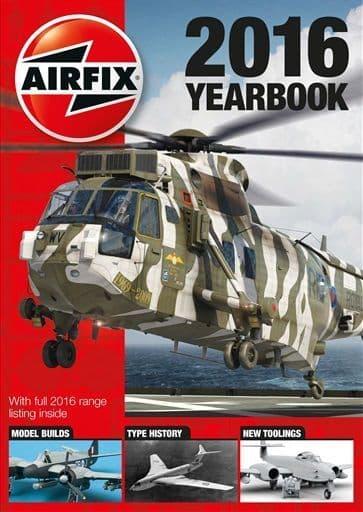 Airfix 2016 Yearbook