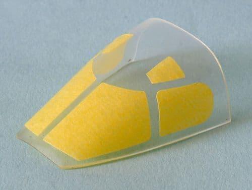 Barracuda 1/72 Rockwell B-1B Canopy Masks # 72324