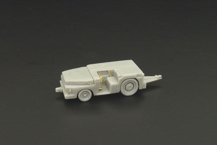 Brengun 1/144 MD-3 USN Tow Tractor # 144025