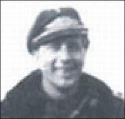 Czech Master 1/32 W.Wupke Luftwaffe Ace # F32153