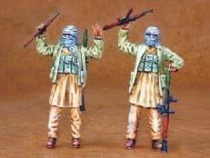 Czech Master 1/35 Iraq warriors # F35138
