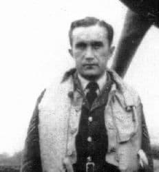 Czech Master 1/48 RAF Aces J. Frantisek (1 fig. for Hurricane Mk