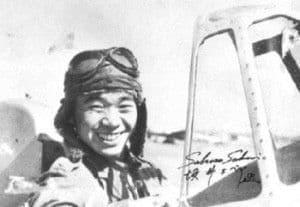 Czech Master 1/48 Saburo Sakai Japanese Ace # F48150