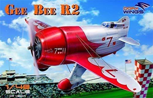 Dora Wings 1 /48 Gee Bee R1 # 48001