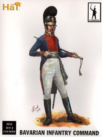 Hat 1/32 Bavarian Infantry Command # 9314