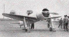 Planet 1/48 H-1B Racer Short Wing Version # 165