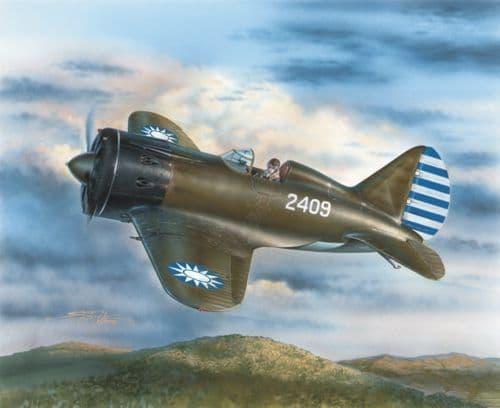 Special Hobby 1/32 Polikarpov I-16 # 32042