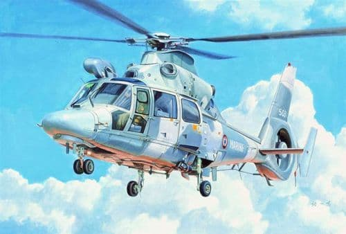 Trumpeter 1/32 Aerospatiale AS-565 Panther Helicopter # 05108