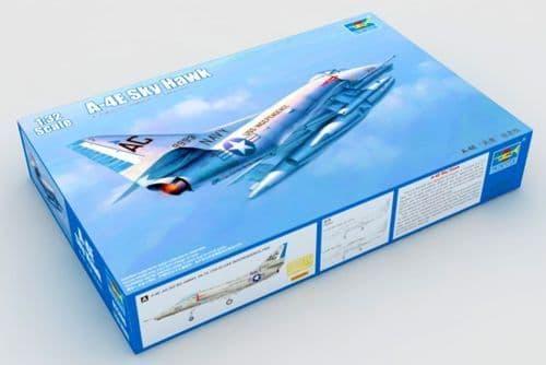 Trumpeter 1/32 Douglas A-4E Sky Hawk # 02266