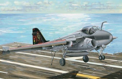 Trumpeter 1/32 Grumman A-6E Intruder # 02250