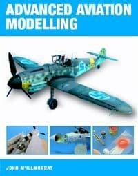 Advanced Aviation Modelling by John McIllmurray