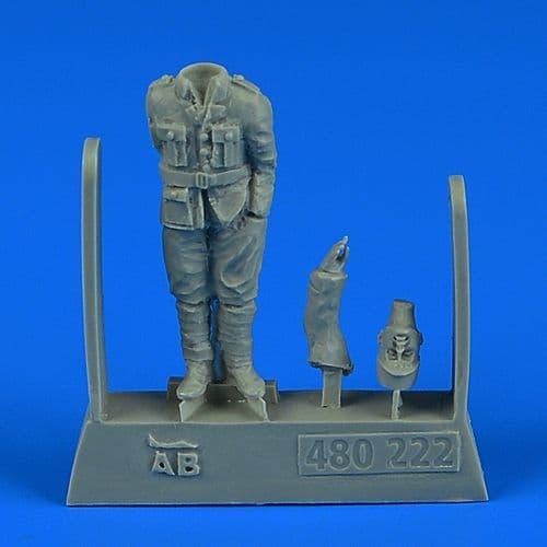 Aerobonus 1/48 French WWI Pilot No.2 # 480222