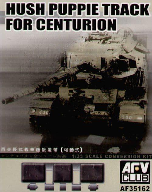 AFV Club 1/35 Hush Puppie Track for Centurion # 35162