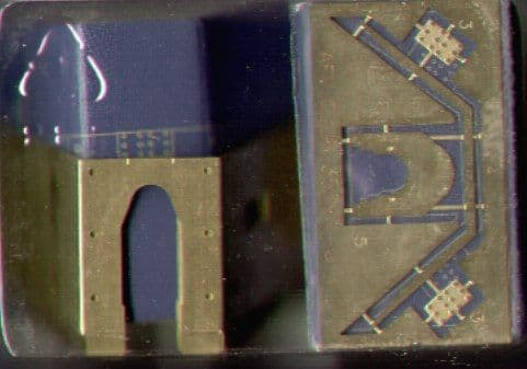 AFV Club 1/35 Pak-40 Shields and Detail set # AG35012