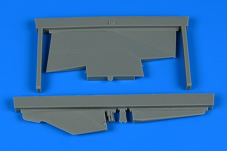 Aires 1/32 Mikoyan MiG-23ML Correct Tail Fin # 2233