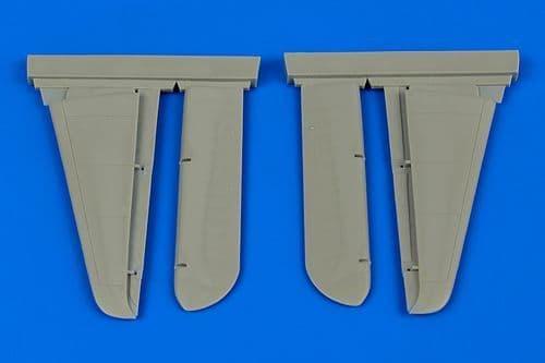 Aires 1/48 Grumman F8F-1/1B/2 Bearcat Control Surfaces # 4666