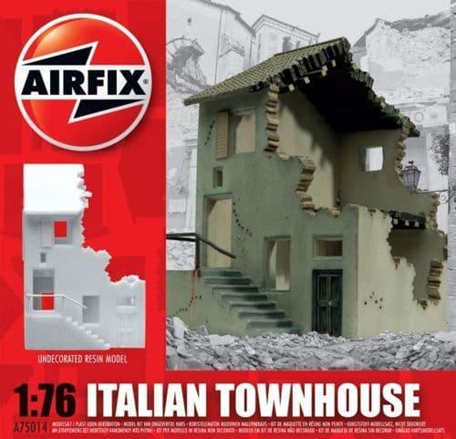 Airfix 1/76 Italian Town house # A75014