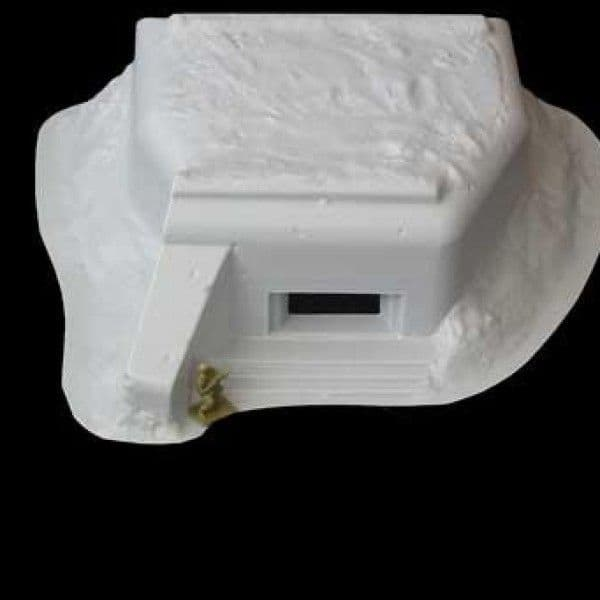 Amera Plastic Mouldings 1/72 & 1/76 D-Day Bunker # S228