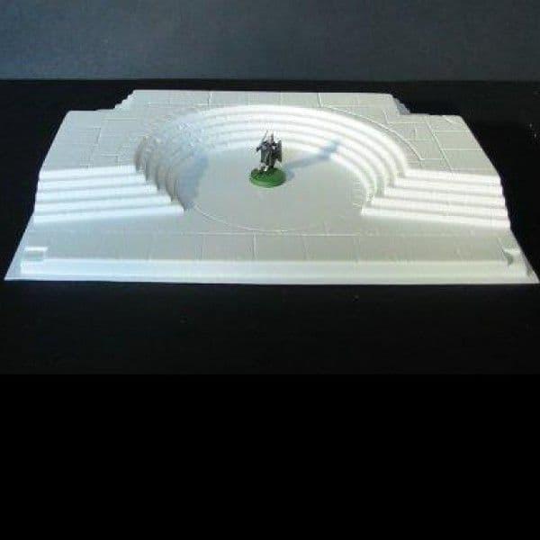 Amera Plastic Mouldings 28mm Amphitheatre # F208