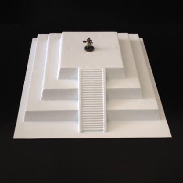 Amera Plastic Mouldings 28mm Pyramid # F232